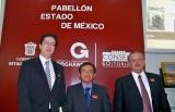 """Libro """"La competitividad de la Industria Automotriz del Estado deMéxico"""""""