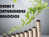 Cadena y Oportunidades de Negocios SectorRural